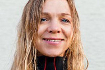Anne Marie Dahler - Adventurer and Advanced Freedive Instructor
