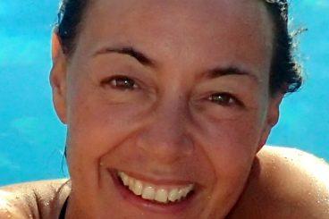 Anja Senn- Aquameditation & Freedive instructor